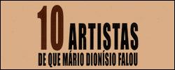 Mário Dionísio - Pintura depois de 1974