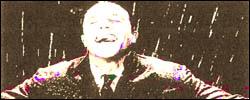 Ciclo Cinema: Quem canta seus males espanta